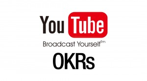 Youtube OKR