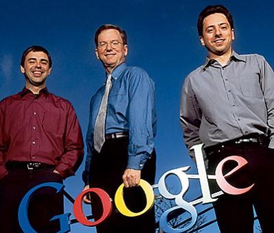 google管理